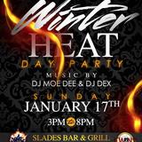 Winter Heat 2016 - Twins & Friends Day Party 1/17/16 @Slades Part 1