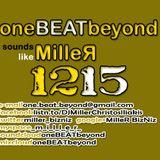MilleR - oneBEATbeyond 1215