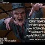 TNUC's Cursed Halloween Tape