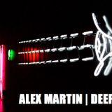 Alex Martin | Deep Space |  February 2014