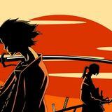 Influence Mixes 03 - The Samurai Champloo OSTs