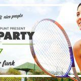 DJ Señor Funk live @ Open Party Westpunt Hasselt
