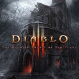 Diablo III: Haunted Sounds of Sanctuary (Soundscapes from the Game)