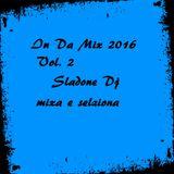 In Da Mix 2016 - Vol. 2