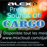 Sound Of Cargo Fevrier 2014