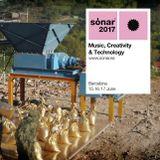 Sónar de Nit 2017 - Electricitat (Leictreachas) - 01-06-2017
