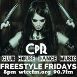 CPR's Clubhouse (Episode 272)