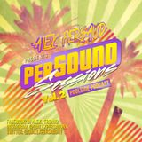 DJ Alex Persaud - perSOUND Sessions: Poolside Podcast 1