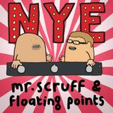 Mr Scruff, Floating Points & MC Kwasi NYE 2014-15 from Manchester Band on the Wall.