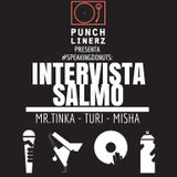 Punchlinerz ep.18 st.06 Speciale SALMO