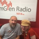 Derek McCutcheon interviews Patsy Cline Tribute artist Suzie G on his lunchtime show 8th August 2017