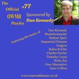 Playlist #77 Sponsored by Dan Kennedy