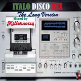 Italo Disco Mix The Long Version