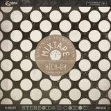 Garrincha Soundsystem - Mixtape Vol.5 - Kick-OH