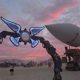 Burning Man 2016 - Love Potion Lounge Mix