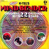 Adventures in Vinyl---Mindbender, 1976