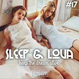 Sleep & Lova #17 By Ianflors