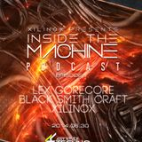Art Style: Techno | Xilinox Presents : Inside The Maschine Podcast Episode 2 [Part 1] : LEX GORECORE