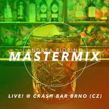 Andrea Fiorino Mastermix #569 (Live! @ Crash Bar Brno)