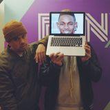 075. Kendrick Lamar Special met Bokoesam, Kraantje, Ghamte en Jefferson (Daily Paper)
