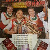 Ursprung Buam Live in Wien Karten unter 0664 392 3508