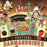 Das Leben - Live @Barmandrinks fin de año (Balcarce)