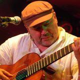 Guitarra 15 Junio 2014: Horacio Salinas. Productor y Conductor: O. Ohlsen. Ed. J. Oplustil .R. Bthvn