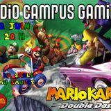 Radio Campus Gaming - Mario Kart: Double Dash!!