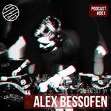 Purified Podcast #001 - Alex Bessofen