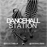 SELECTA KILLA & UMAN - DANCEHALL STATION SHOW #246