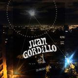 Juan Gordillo Aka Pablo Toro - DTech Set #1 (Minim_m)