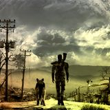 Week 31 -  Fallout 3 Soundtrack Augmentation