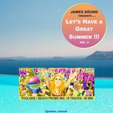 Have a Great Summer podcast vol 2 (Chillout/Poolside/Beach Mix)