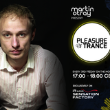 Pleasure Of Trance July 14 - Live at Beats For Love 2014