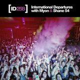 Myon & Shane 54 - International Departures 258
