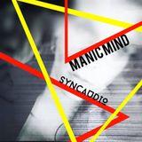 Manic Mind live on SYNCaudio Livingroom