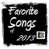 Favorite_Songs_2013