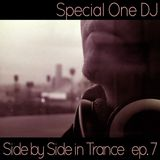 Side by Side in Trance ep.7