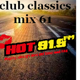 Club Classics Mix 61
