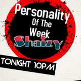 Personality of the week Shaizy Livechatzone