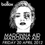 19/04/12 The Anything Goes Breakfast Show. Fiona meets BOLLOX