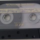 Mixtape Boccaccio, Belgium 23/8/1993 Tape 2 Side B