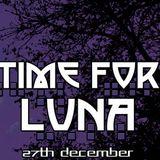 Vanina Buniak@Fnoobtechno - Time for luna