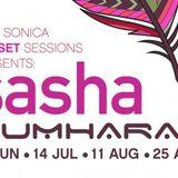 Sasha - Live From Kumharas Sunset Sessions - Ibiza Sonica (30-06-2016)