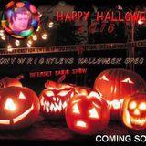 Tony Wrightley's Halloween Show Special