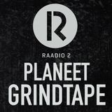 Planeet Grindtape @ Raadio2 (24.01.16)