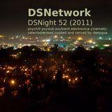 DSNight 52 - Cinematic (2011)