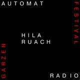 Hila Ruach Live at Garzen Festival, Vilnius 27/01/18