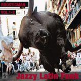 Jazzy Latin Funk & La Vuelta