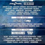 DJMJ - ADN Postaway (Festival)